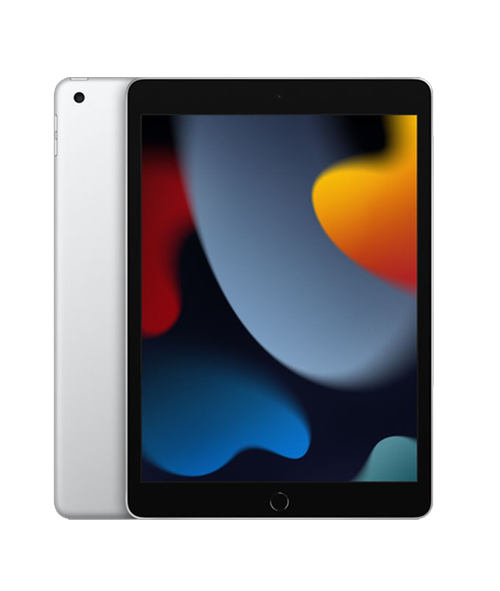 iPad Gen 9 2021