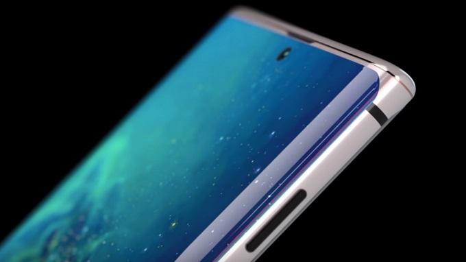 Galaxy Note 10 và Note 10 Pro sẽ có màn hình cong tràn cạnh