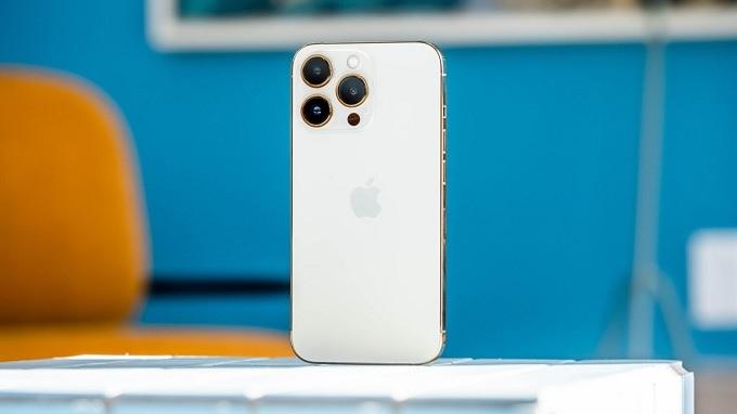 Thiết kế iPhone 13 series sang trọng và cuốn hút hơn