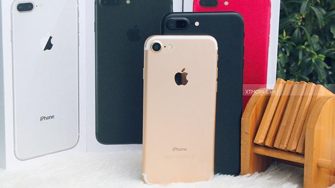 Đánh giá iPhone 7 và iPhone 7 Plus