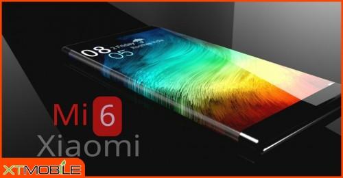 Xiaomi Mi 6 hé lộ điểm AnTuTu cao kỷ lục, vượt xa cả iPhone 7 Plus
