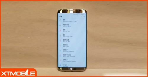 Hãng sản xuất ốp lưng bất ngờ làm lộ thiết kế của Samsung Galaxy S8, cực giống với bản xuất hiện gần đây