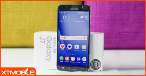 Samsung Galaxy J7 (2017) lộ thiết kế và cấu hình, lại là một smartphone tầm trung chất lượng của Samsung
