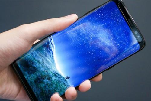 Galaxy S9 lộ thông số cấu hình chi tiết tại Việt Nam