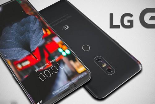 LG G7 có được trang bị vi xử lí Qualcomm mạnh nhất?