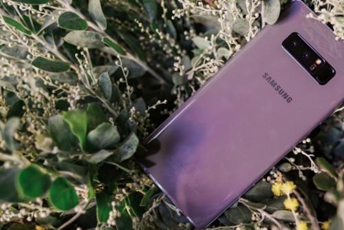 Mua Note 8 - nhận ngay quà khủng 5.3 triệu tại XTMobile