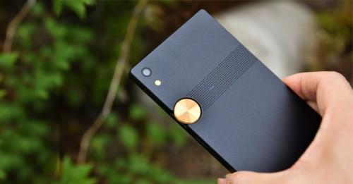 Smartphone Hàn Quốc Sky IM-100 quay trở lại với giá siêu rẻ