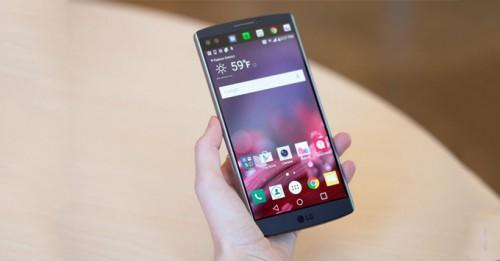 Smartphone camera kép của LG xuống giá mạnh chạm mức chưa đến 6 triệu