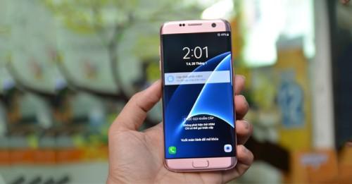Có nên mua Galaxy S7 Edge cũ tại thời điểm này khi giá đã quá tốt?
