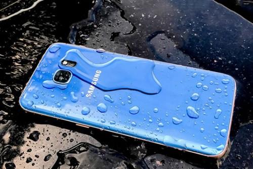 Sự thật cần phải biết về khả năng chống nước IP67-68 trên điện thoại