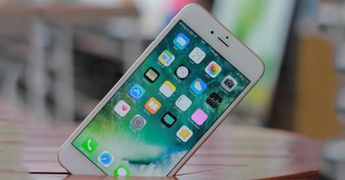 Có nên mua iPhone 6 Plus 128GB cũ với giá 7 triệu đón tết?