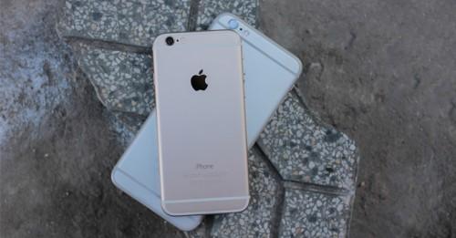 Cảnh báo: Những điều bạn phải biết khi mua iPhone 6 Plus cũ