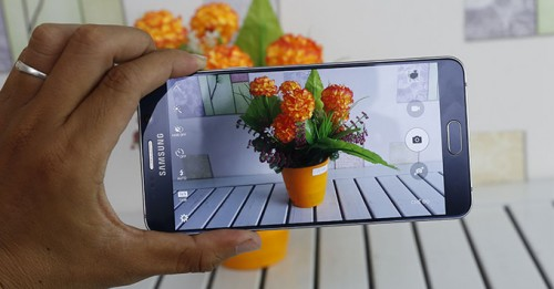 99% người dùng không biết điều này về Galaxy Note 5 bản Hàn so với bản Mỹ