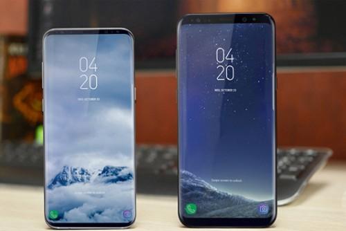 Galaxy S9/S9+ chiếc smartphone đắt nhất lịch sử của Samsung?