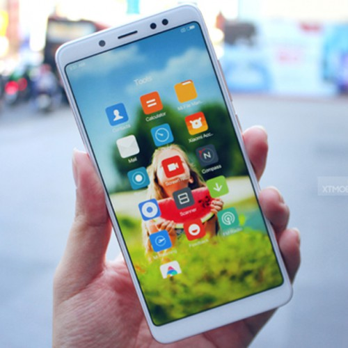 Trong tầm giá 5 triệu nên mua điện thoại nào tốt nhất?