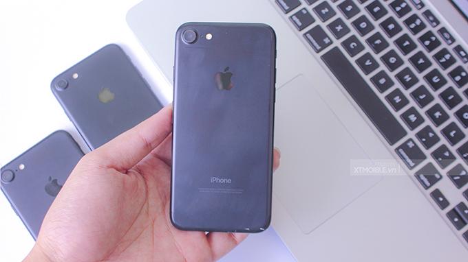 iPhone 7 128GB cũ còn nhiều điểm nổi bật khác chờ bạn khám phá