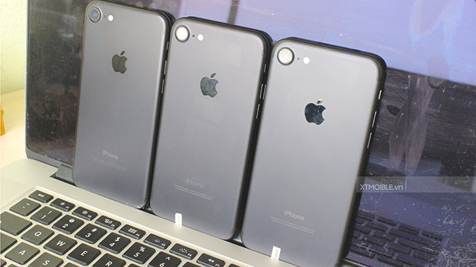 iPhone 7 128GB cũ là sản phẩm chất lượng, được kiểm tra kỹ trước khi tung ra thị trường