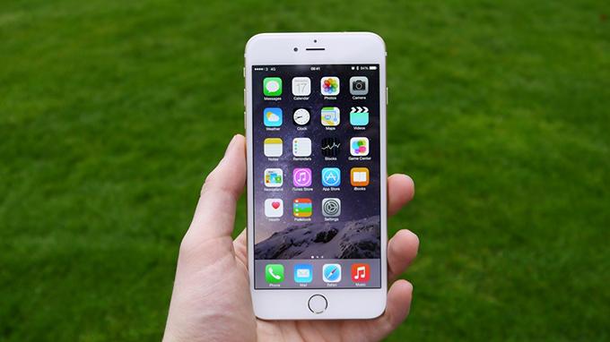 Apple vẫn cho phép iPhone 6 cập nhật hệ điều hành lên phiên bản cao hơn