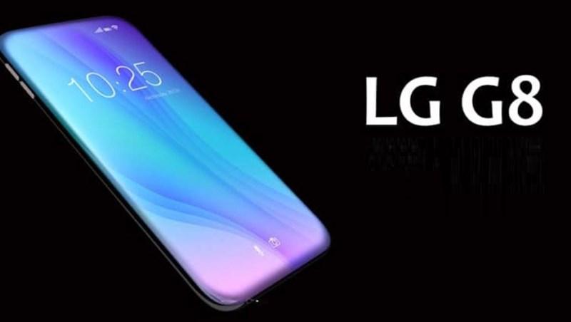LG G8 sẽ được ra mắt tại MWC 2019 sắp tới