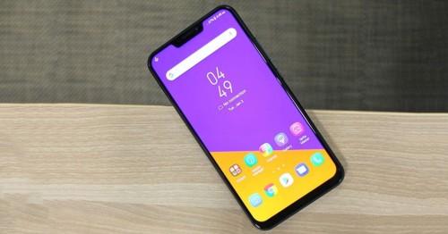 LG G8 sẽ được ra mắt tại sự kiện MWC 2019 là thật?