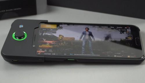 Xiaomi  Black Shark 2: Ông vua mới của dòng điện thoại chuyên game