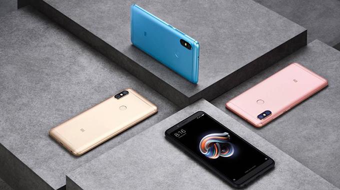 Độ bền của Xiaomi Redmi Note 7 cực kỳ ấn tượng