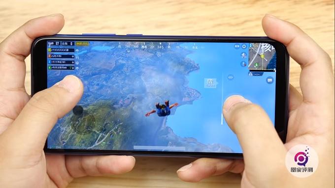 Redmi Note 7 tự tin chiến game