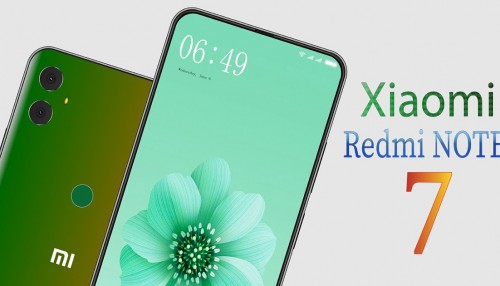 Xiaomi Redmi Note 7 sẽ sớm trình làng với độ camera 48MP và độ bền ấn tượng