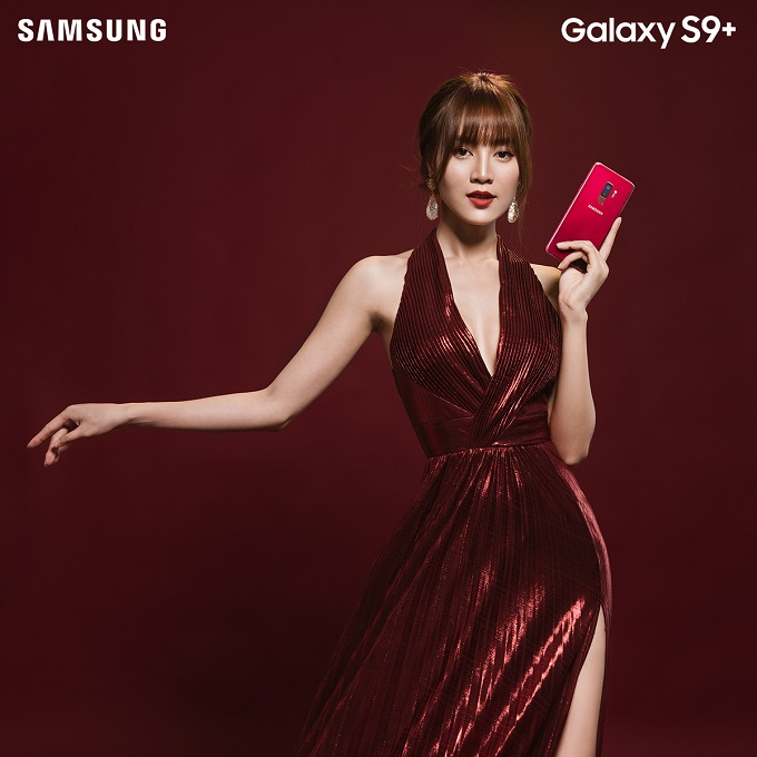 quang-cao-galaxy-s9-plus-64gb-vang-do-xtmobile