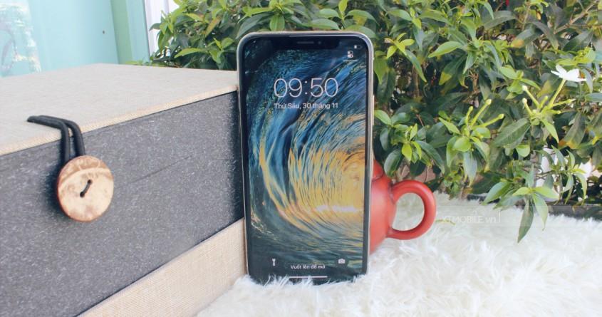 iPhone X: Chiếc iPhone phù hợp với mọi đối tượng người dùng