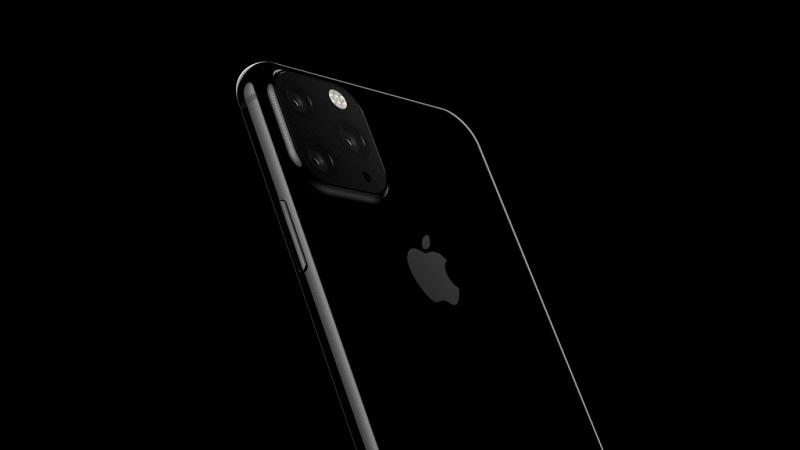 iPhone XI được sở hữu 3 camera và người kế nhiệm iPhone Xr sở hữu camera kép