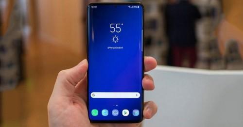 Galaxy S10 5G được Verizon bán độc quyền trong thời gian đầu
