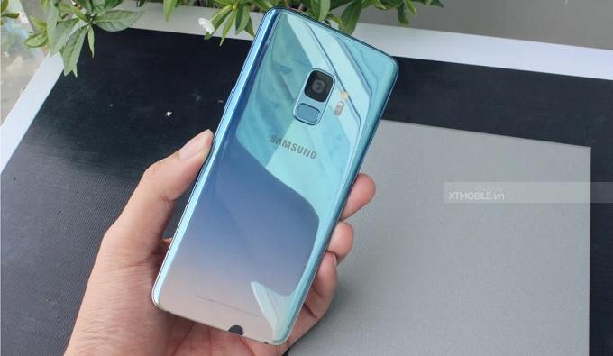 Mua Galaxy S9 dễ dàng với mức giá ưu đãi và giải pháp tài chính từ XTmobile