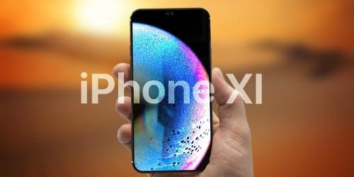 iPhone XI sẽ được tích hợp sạc nhanh hơn, Pin 4000 mAh và màn hình 120 GHz