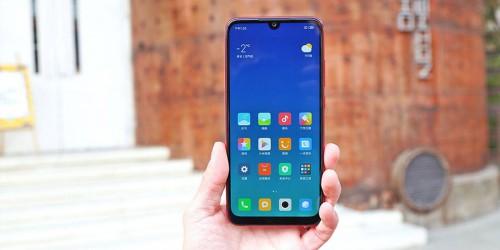 Xiaomi Redmi Note 7 được hơn 400 ngàn người chờ mua ở đợt bán thứ 2
