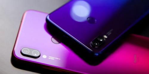 Xiaomi Redmi Note 7 phiên bản 4GB + 128GB được thông qua TENAA