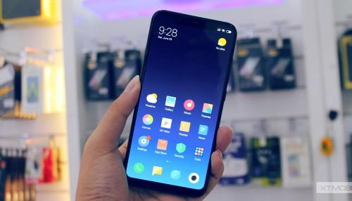 Lí do Xiaomi Mi 8 là thiết bị mang lại lợi nhuận cao nhất cho nhà sản xuất là gì?