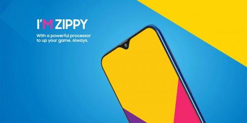 Samsung Galaxy M10 và Galaxy M20 lộ giá bán tại Ấn Độ