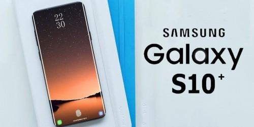 Samsung Galaxy S10 Plus đã có điểm benchmark trên Geekbench