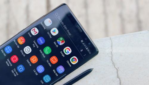 Top 5 điện thoại Samsung không thể bỏ qua trong dịp Tết này