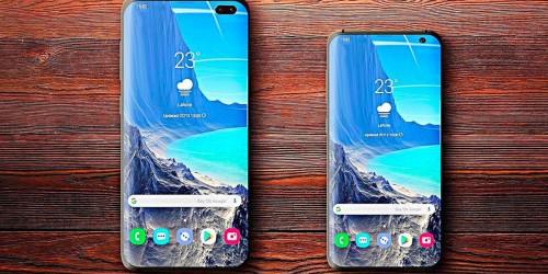Giá bán Galaxy S10 hé lộ, cao hơn Galaxy S9 nhưng rẻ hơn nhiều so với iPhone 2018