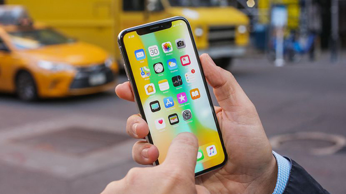 iPhone Xr chạy cực mượt trên các thể loại game như Fonite, Liên Quân