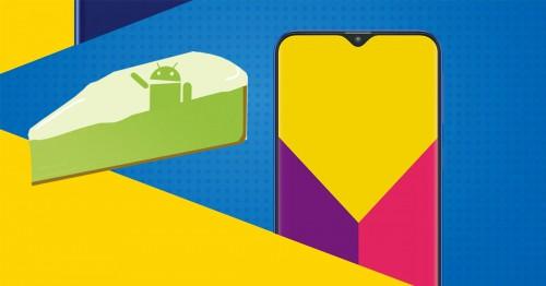 Samsung Galaxy M10 và Galaxy M20 sẽ được cập nhật Android Pie