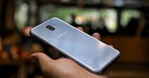 Galaxy M20 nhận được phản hồi tích cực khi lộ hình ảnh thực tế