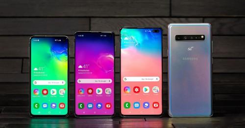 Samsung Galaxy S10 5G là gì? Có dùng được ở VN không?