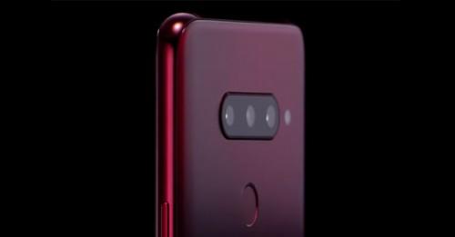 LG V50 ThinQ sẽ là tên gọi chính thức trên Flagship 5G của LG