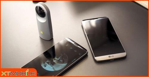 LG G6 sẽ khuấy đảo thị trường công nghệ với 2 phiên bản giá rẻ