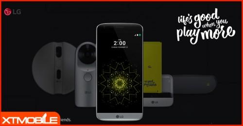 Chuẩn bị ra mắt siêu phẩm mới, LG giảm giá mạnh LG G5