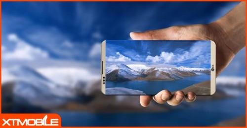 Bất ngờ với góc chụp siêu rộng từ camera của LG G6 ấn tượng không thua gì mắt người