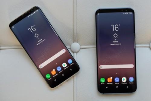 Đón tết thả ga với bộ ba Samsung giảm giá lên đến 4.200.000đ